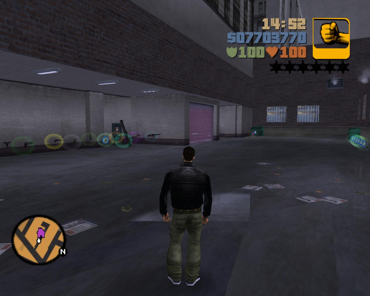 download game gta 3 android data