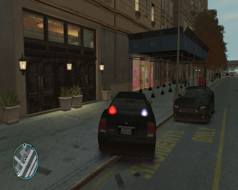 police car gta 4 download