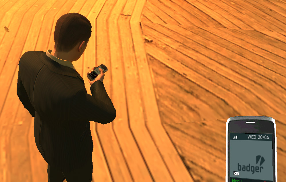 The GTA Place - ZTE Blade for GTA IV
