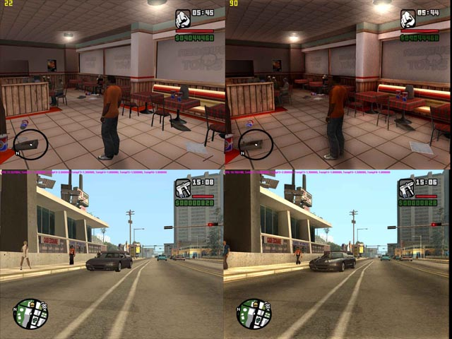The GTA Place - ENBSeries GTASA v0 075c3 graphics change