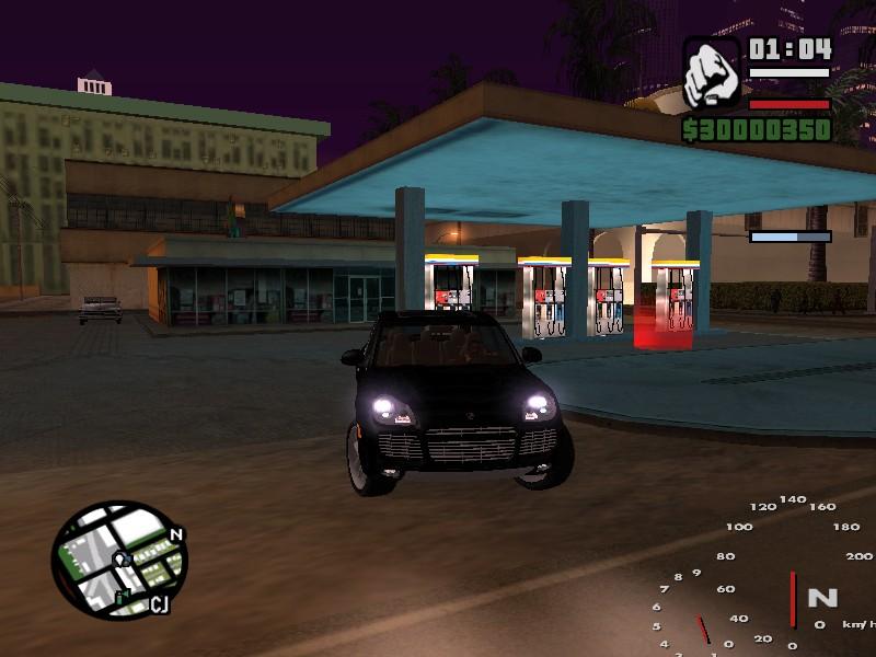 The GTA Place - Fuel Mod