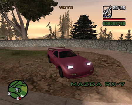 The GTA Place - Real Life Vehicle Names 0 1