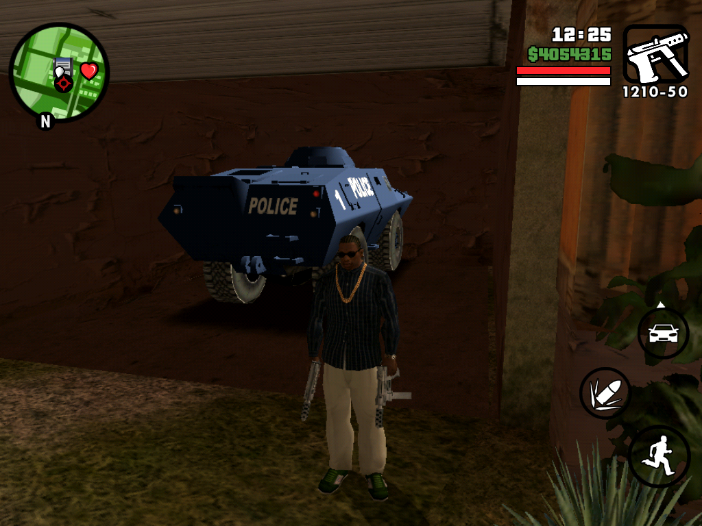 download file gta san andreas mod ppsspp