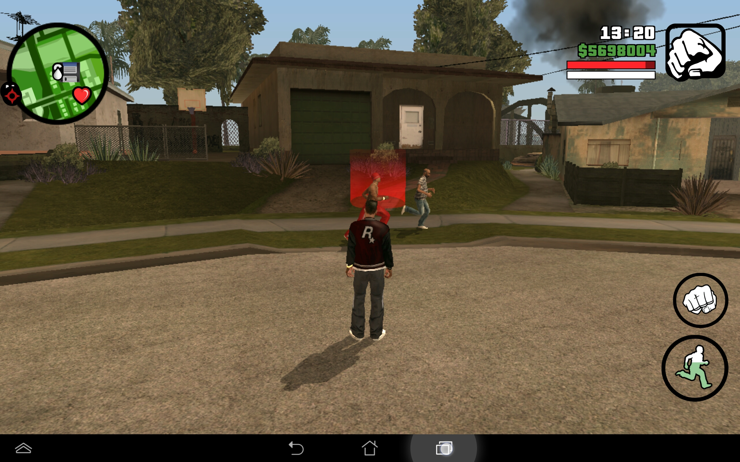 download save file of gta san andreas missions