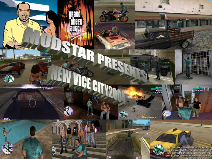 The GTA Place - New Vice City 2004