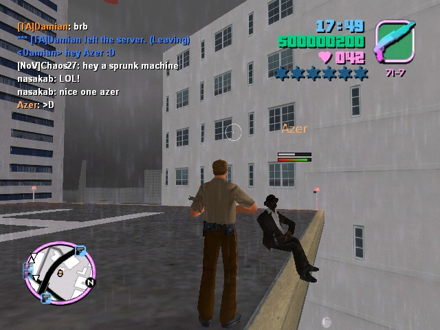The GTA Place - VC-MP 0 4