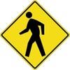 Pedestrian No.999