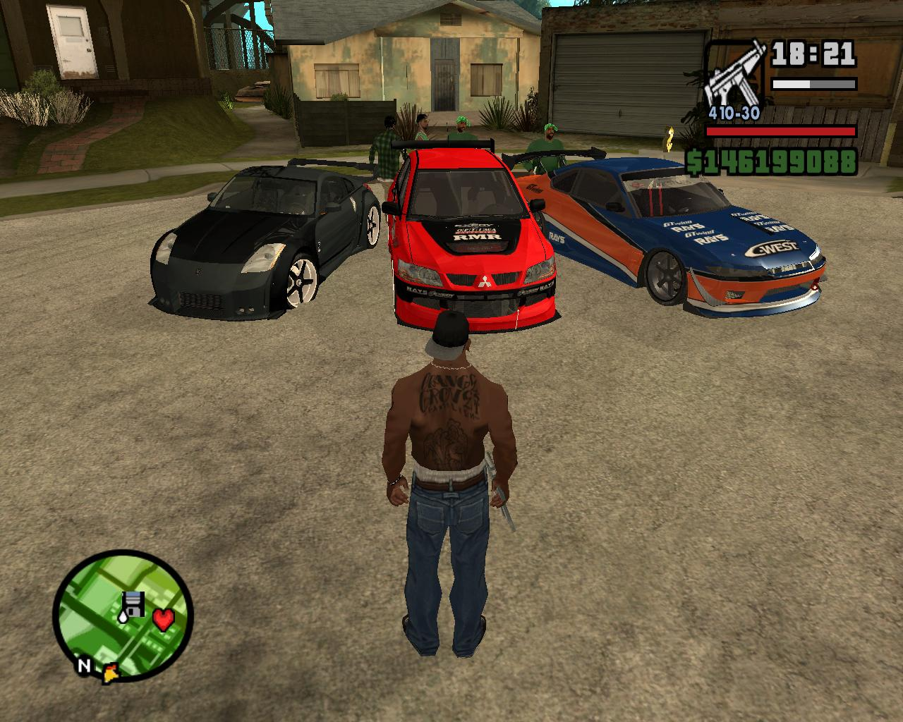 Problems With Rim Wheel Textures Of Custom Rims Wheels Gtasa Modding The Gta Place Forums