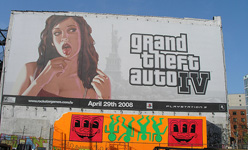 GTA4 Advert