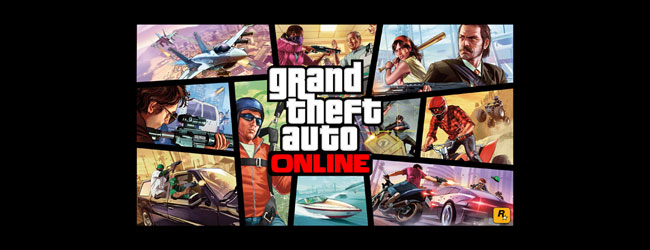 GTA Online: Official Gameplay Trailer and Previews