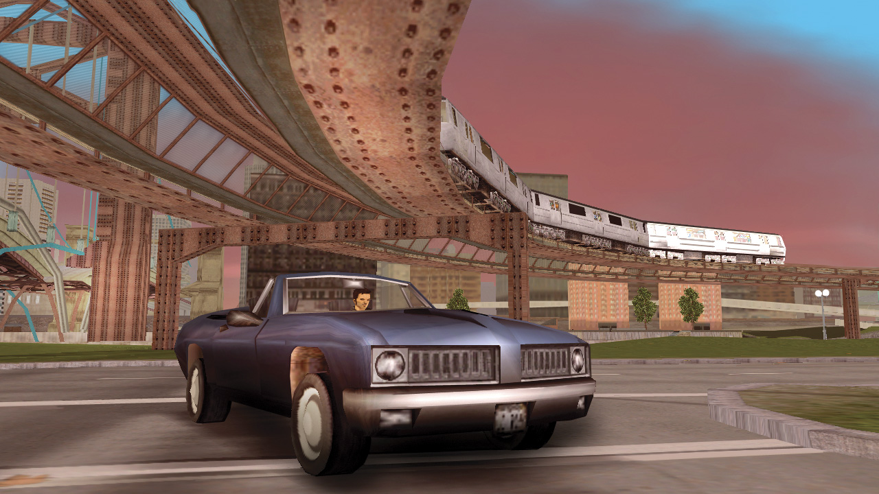Grand Theft Auto VI should be in Portland, argues these ...
