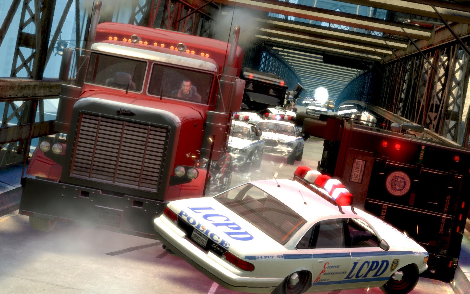 The GTA Place - GTA IV PC Screenshots