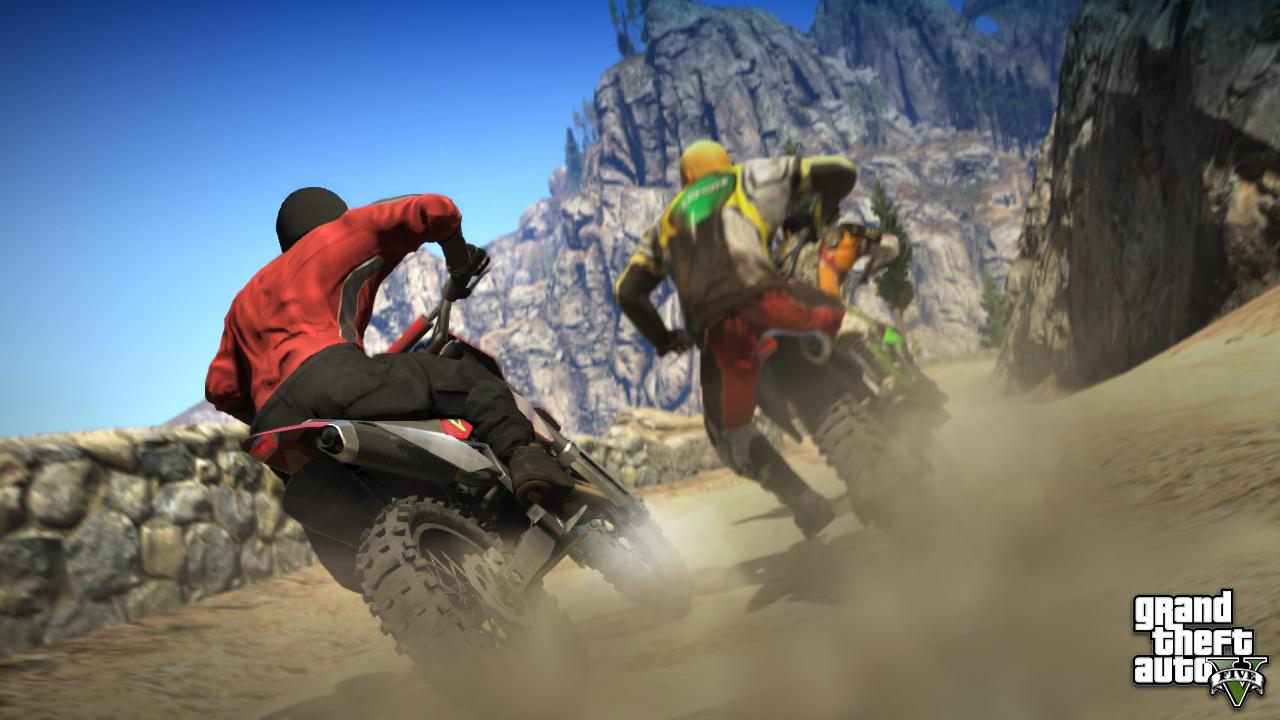 The GTA Place GTA V Screenshots